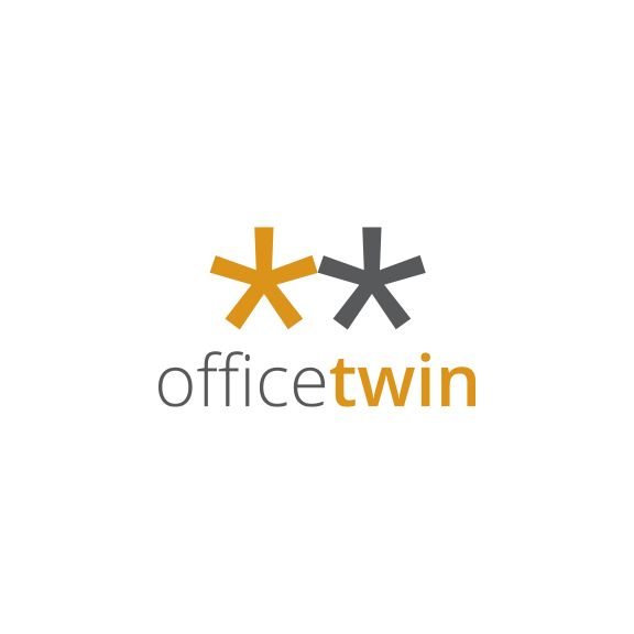 Logo officetwin